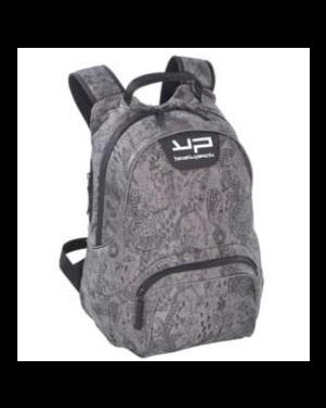 Zainetto baroc grigio/nero bodypack 153_75633