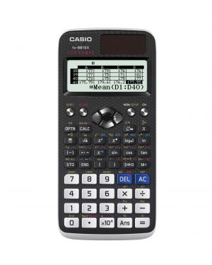 Calcolatrice scientifica casio classwiz fx-991ex FX-991EX 4971850093893 FX-991EX_75764 by Casio