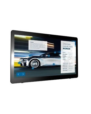 24 pcap multi touch display Philips 24BDL4151T/00 8712581752217 24BDL4151T/00