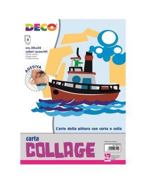 Album carta rasata adesiva 6ff CWR 701/6  701/6_63763 by Cwr
