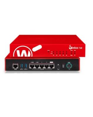 Trade up a watchguard firebox t4 Watchguard WGT41671-EU 654522249883 WGT41671-EU by No