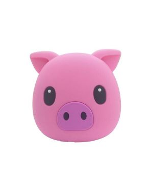Pb 2200 emoji pig pk Celly PBPIG2200PK 8021735750758 PBPIG2200PK