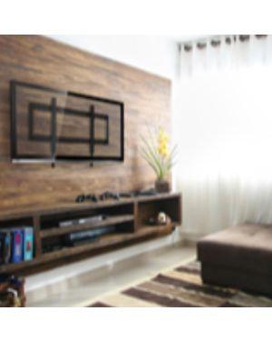 60 -100  fixed curved tv bracket Conceptronic 650323C 4015867205167 650323C