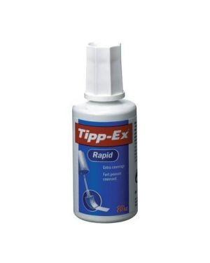 Box correttore rapid Bic 8859932 3086126100302 8859932_46133 by Esselte