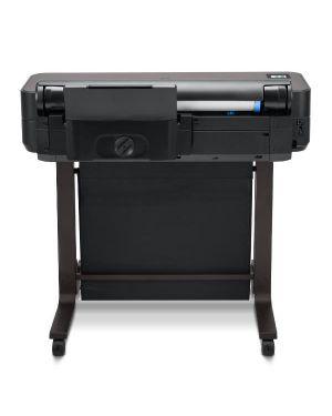 Hp designjet t650 printer 61cm 24in HP Inc 5HB08A#B19 194850019999 5HB08A#B19