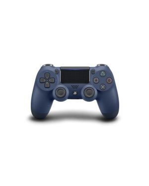 Ps4 dualshock 4 midnight blue Sony 9874263 711719874263 9874263