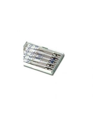 Scatola 5 aghi ricambio per sparafili 5260 art.5262.... 5262B_25886 by Esselte