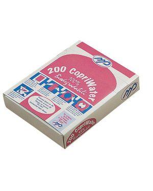 200 copri water mini in carta mar plast 99662 8020090005435 99662_61104