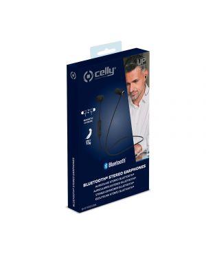 Bluetooth stereo 2 in-ear bk Celly BHSTEREO2BK 8021735761693 BHSTEREO2BK
