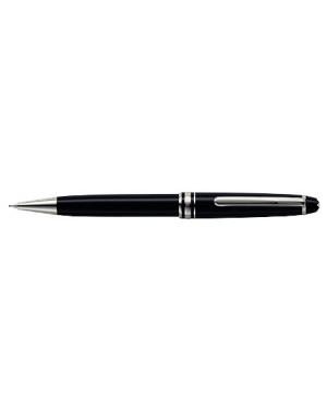 Montblanc Meisterstuck Platinum classique P165 - portamine OC_P165