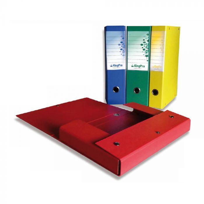 Verde Dorso 12 cm Sei Rota 67891205 Cartelle Porta Documenti e Progetti