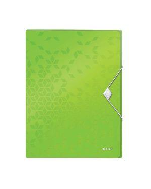 Cartella progetti wow verde lime Leitz 46290154 4002432123391 46290154