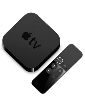 Apple tv 4k 64gb Apple MP7P2QM/A 190198463579 MP7P2QM/A-1
