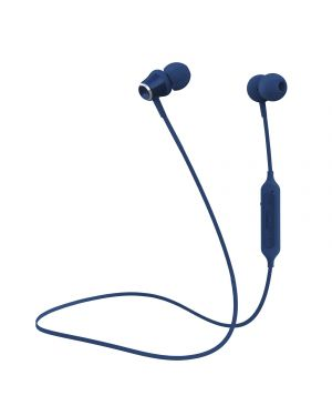 Bluetooth stereo 2 in-ear bl Celly BHSTEREO2BL 8021735761709 BHSTEREO2BL by No