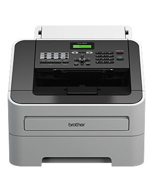 Fax-2940 fax - copy - stamp laser BROTHER - SCANNERS FAX2940 4977766712965 FAX2940_5834533