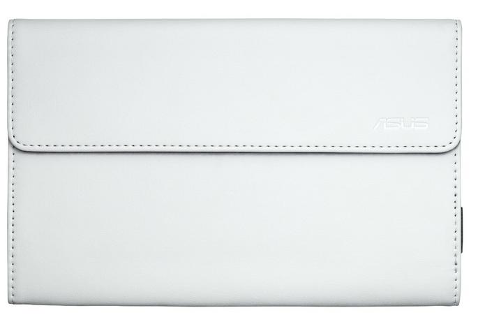 Asus PAD-08 VERSASLEEVE 7/WH Custodia Protettiva per Tablet da 7 Pollici, Bianco OUT_PAD08