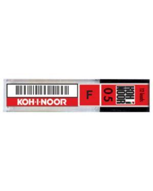 mine 0 5mm grad. f Koh-I-Noor E205-FA 8032173005942 E205-FA