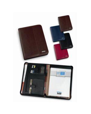 P - blocco professional rosso Niji 4851-R 8002787485126 4851-R_60398