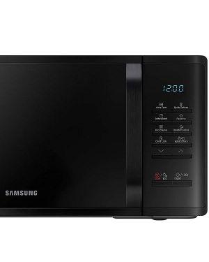 Micro ms23k3513ak 23l 800w nero Samsung MS23K3513AK/ET 8801643749354 MS23K3513AK/ET