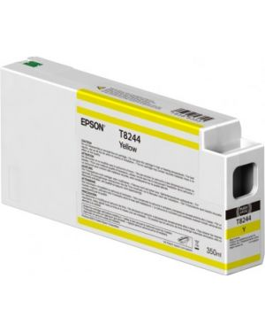 Tanica light ciano 350ml Epson C13T824500 10343917637 C13T824500_EPST824500 by Epson
