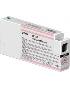 Tanica vivid light magenta 350ml Epson C13T824600 10343917644 C13T824600_EPST824600