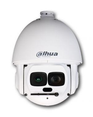Telecamera Ip ptz SD6AL240-HNI Dahua Serie Eco-Savvy H.265 SD6AL240-HNI
