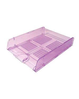 Vaschetta portacorrispondenza ecoline 100f rosa cep 1011000371_77650