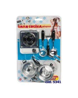 Playset gran cucina 5341_500592