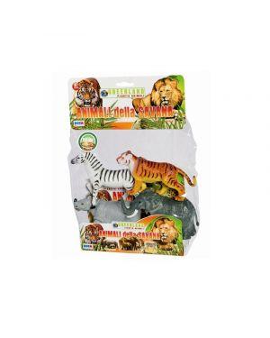 Animali della savana busta piccola cod. 8856_500622 8856_500622