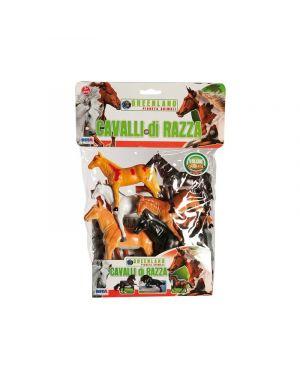 Cavalli di razza   busta piccola 8992_500625