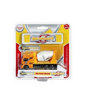 Macchinine motorcast constructions   automezzi da lavoro 9196_500630
