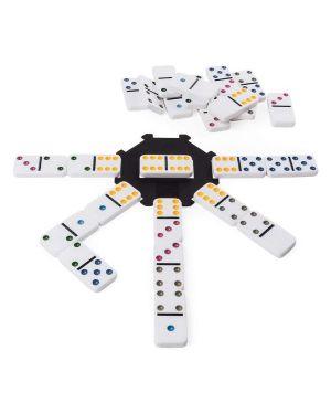 Domino travel  in metallo Spin Master 6037243 778988668078 6037243