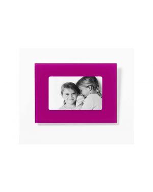 Cornice in vetro 18x23 cm rosa arke' GB17121_75843