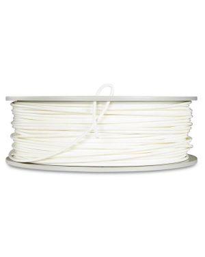 Filament 3d pla 1.75mm white 1kg - Pla filament 55268_VERB55268