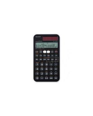 Calcolatrice scientifica el510rnb 160 funzioni EL510RNB_SHAEL510RNB by Sharp