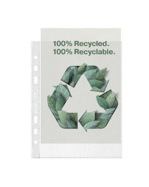 buste riciclate deluxe a4 ppl Esselte 627501 4049793067674 627501