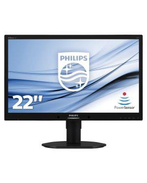 22in led 1680x1050 16:10 5ms MMD - PHILIPS MONITORS 220B4LPYCB/00 8712581641610 220B4LPYCB/00_Y260636 by Mmd - Philips Monitors