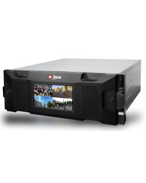Network Video Recorder NVR724DR-256 Dahua Serie Ultra NVR. NVR724DR-256