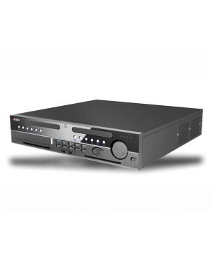 Network video recorder NVR608-64-4K Dahua Serie Ultra NVR. NVR608-64-4K