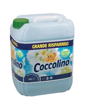 Ammorbidente lavatrice coccolino primavera 10lt 7210322 8000770100124 7210322_76405