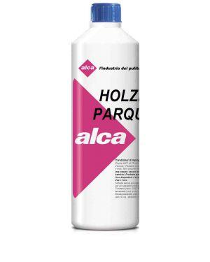 Detergente per parquet holzer 1lt alca ALC429 8032937573335 ALC429_76420