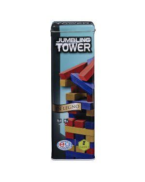 Jumbling tower a colori Spin Master 6036102 778988581513 6036102