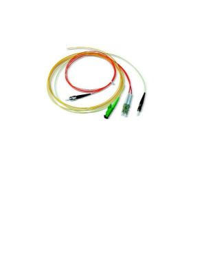 Pigtail fc - pc os2 giallo 2m Datwyler 425521  425521