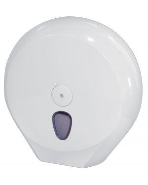 Dispenser per carta igienica minijumbo plus mar plast 75611 8020090027055 75611_76525 by Mar Plast