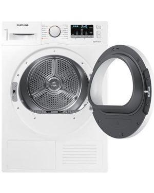 Asciug dv90m5000kw 9kg a++ bianco Samsung DV90M5000KW 8806090064104 DV90M5000KW
