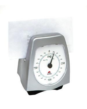 Bilancia pesalettere verticale obliquo fino a 1kg alba PRE1N M 3129710005703 PRE1N M_76631
