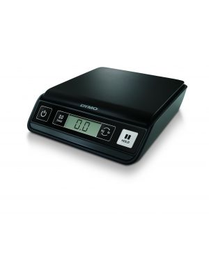 Bilancia postale digitale m2 fino a 2kg dymo S0928990 3501170928998 S0928990_76645