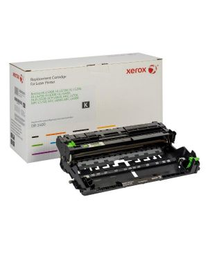 Toner xerox x brother dr3400 Xerox 006R03619 95205893168 006R03619