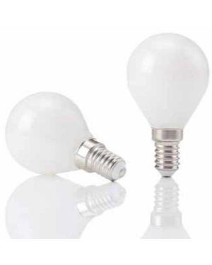 Led bulb e14 4w 4000 milky Nilox LNSFE14NW04W18 8056326623098 LNSFE14NW04W18
