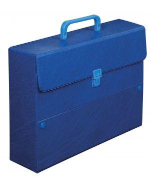 Valigetta ulisse 3000 blu 25x35x8cm in coplan 68000307 8004972024974 68000307_77439
